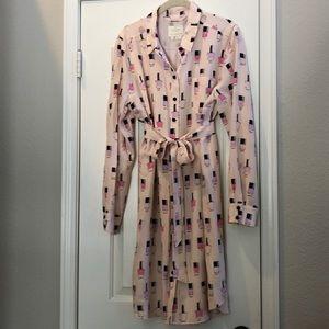 Kate Spade New York silk dress Size XL